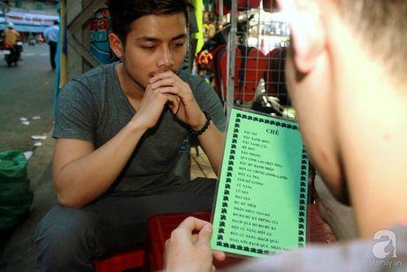 """Chuyen it biet ve quan """"che ma"""" Chau Giang xua nhat Sai Gon va ky uc cua nhung ngay chay loan... - Anh 10"""