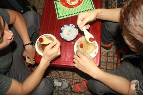 """Chuyen it biet ve quan """"che ma"""" Chau Giang xua nhat Sai Gon va ky uc cua nhung ngay chay loan... - Anh 11"""
