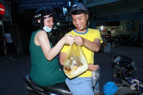 """Chuyen it biet ve quan """"che ma"""" Chau Giang xua nhat Sai Gon va ky uc cua nhung ngay chay loan... - Anh 12"""