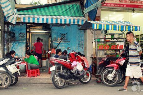 """Chuyen it biet ve quan """"che ma"""" Chau Giang xua nhat Sai Gon va ky uc cua nhung ngay chay loan... - Anh 1"""