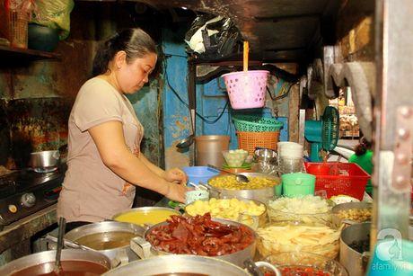 """Chuyen it biet ve quan """"che ma"""" Chau Giang xua nhat Sai Gon va ky uc cua nhung ngay chay loan... - Anh 3"""