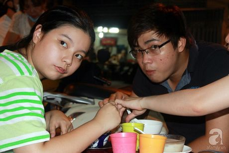 """Chuyen it biet ve quan """"che ma"""" Chau Giang xua nhat Sai Gon va ky uc cua nhung ngay chay loan... - Anh 7"""
