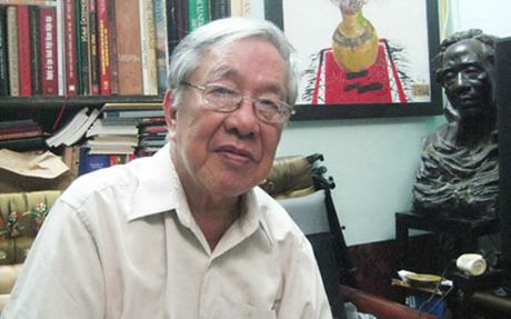 Nguyen Duc Toan - nguoi nhac si, hoa si tai hoa cua Ha Noi - Anh 1
