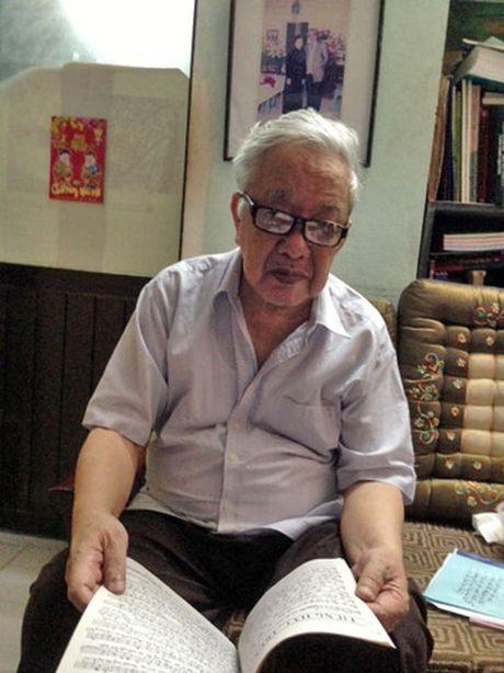 Nguyen Duc Toan - nguoi nhac si, hoa si tai hoa cua Ha Noi - Anh 2