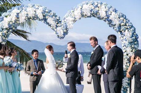 đám cưới 2 tỷ hình 6