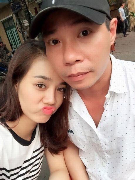 Cac hotgirl phai chao thua nhan sac 'ban gai' moi Cong Ly - Anh 1
