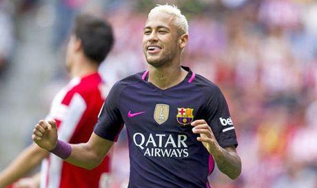Vi Neymar, thanh Manchester quyet pha ky luc chuyen nhuong - Anh 1
