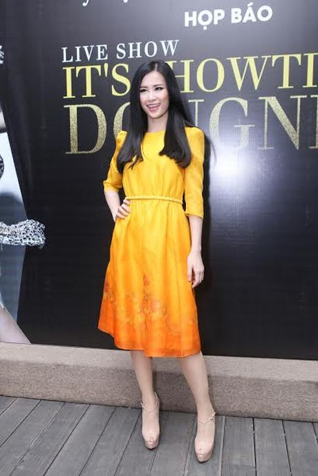 Dong Nhi cung co nhung luc mac dep the nay day - Anh 9