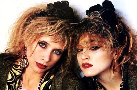 15 sao nu dinh tin don quan he dong tinh voi Madonna - Anh 12