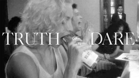 15 sao nu dinh tin don quan he dong tinh voi Madonna - Anh 14