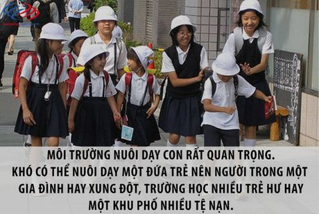 12 quy tac day con 'tuyet dinh' cua cha me Nhat - Anh 10