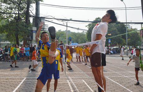 Nghia cu cao dep tai giai Da cau Ba Dinh mo rong nam 2016 - Anh 1