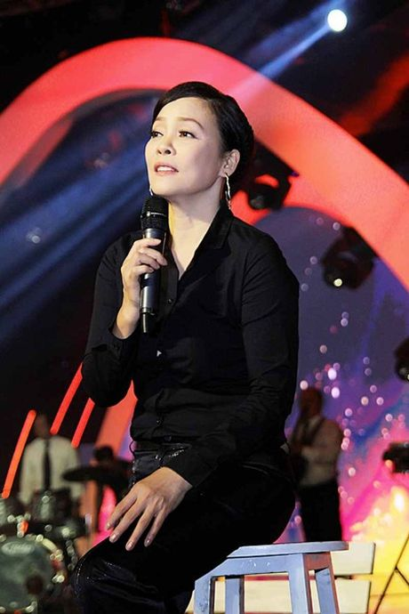 Elvis Phuong xuat than voi am nhac Nguyen Trung Cang va Le Huu Ha - Anh 1