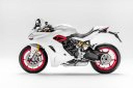 Ducati ra mat SuperSport va SuperSport S - sporttouring, dang giong Panigale nhung de chay hon - Anh 13