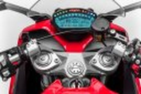 Ducati ra mat SuperSport va SuperSport S - sporttouring, dang giong Panigale nhung de chay hon - Anh 24