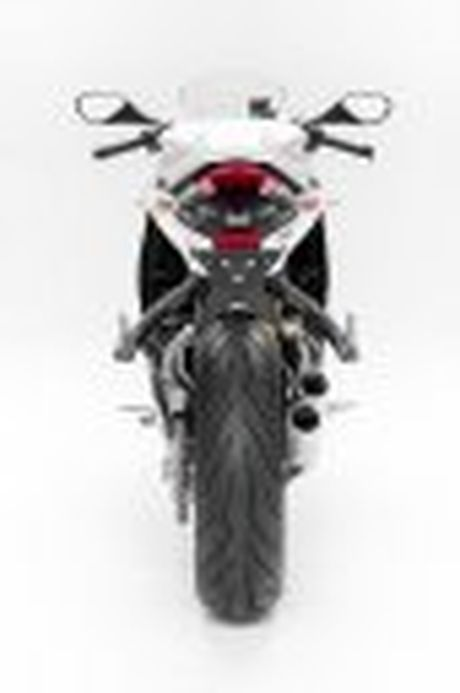 Ducati ra mat SuperSport va SuperSport S - sporttouring, dang giong Panigale nhung de chay hon - Anh 31