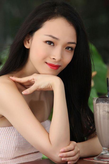 Quoc Thien hat lai hit cua hoa hau Phuong Nga sang tac - Anh 2