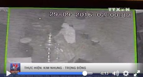 Tim thay tuong Phat Quan am nghin mat nghin tay o Hung Yen - Anh 1