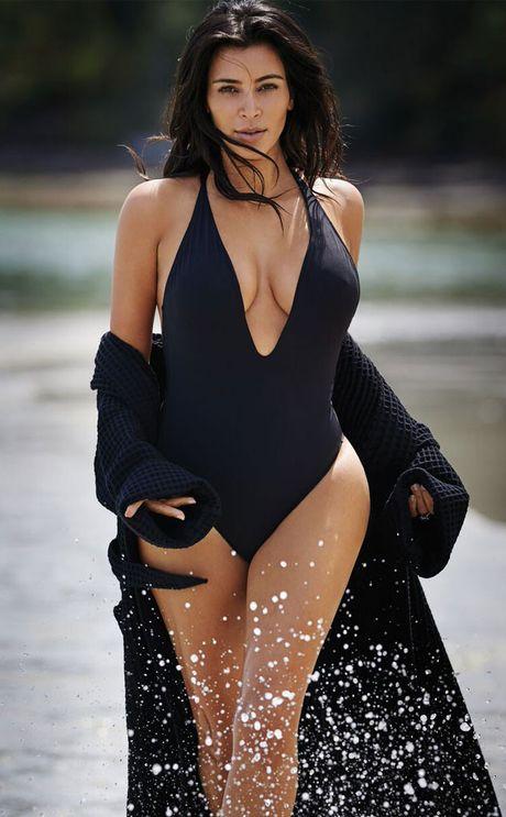 Kim Kardashian co the mat 22,2 ty dong neu ngung dung mang xa hoi - Anh 1