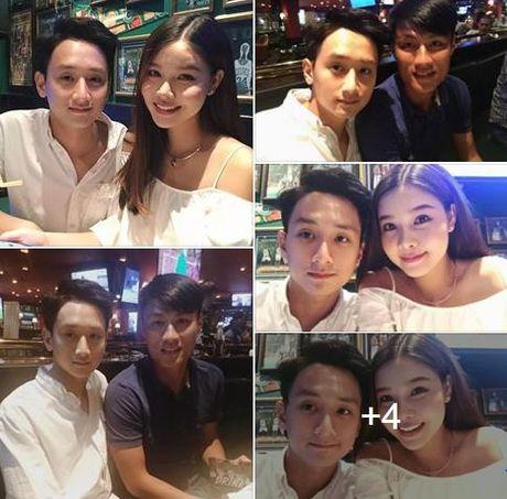Cuoc song hon nhan cua Ky Han va Mac Hong Quan - Anh 8