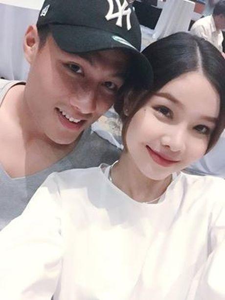 Cuoc song hon nhan cua Ky Han va Mac Hong Quan - Anh 2