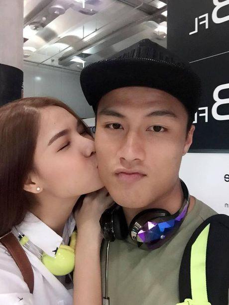 Cuoc song hon nhan cua Ky Han va Mac Hong Quan - Anh 5