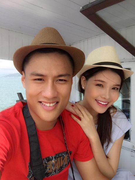 Cuoc song hon nhan cua Ky Han va Mac Hong Quan - Anh 7