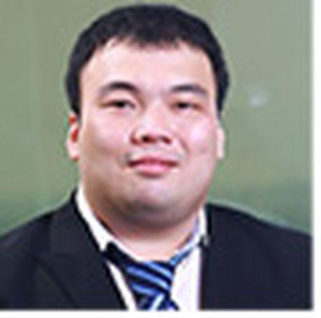Xu the dong tien: Blue-chip con du suc dan dat? - Anh 6