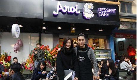 Ca si My Tam va nhieu sao Viet thanh cong trong kinh doanh quan cafe - Anh 1