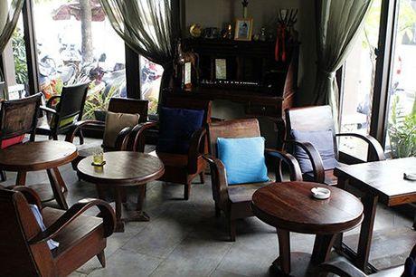 Ca si My Tam va nhieu sao Viet thanh cong trong kinh doanh quan cafe - Anh 6