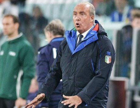 Macedonia - Italia: Azzurri danh roi ban sac - Anh 3