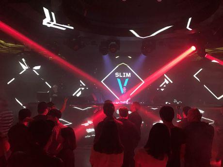 Qua an tuong, BTC Asia Song Festival moi Slim V di 'tang 2' - Anh 10