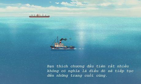 Doc sach la nhung cau chuyen, doc sach la nhung lua chon - Anh 3