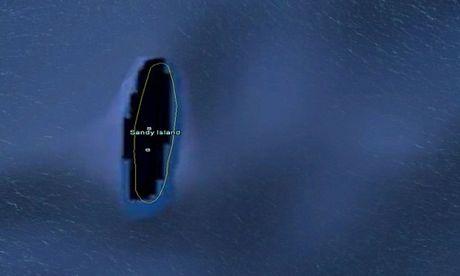 10 dia diem ky la tren ban do Google Earth - Anh 3