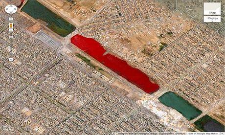 10 dia diem ky la tren ban do Google Earth - Anh 6