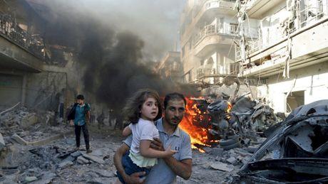 Nga - My ky thoa thuan ngan xung dot tren lanh tho Syria - Anh 1