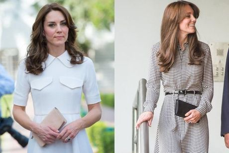 Nhung chiec vi hang hieu cua cong nuong Kate Middleton - Anh 10