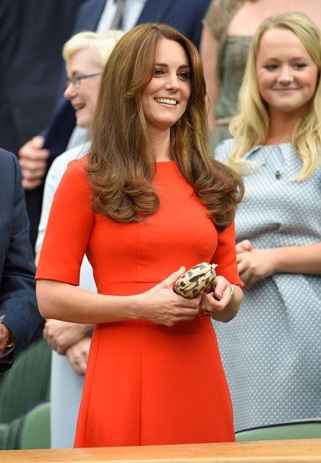 Nhung chiec vi hang hieu cua cong nuong Kate Middleton - Anh 4