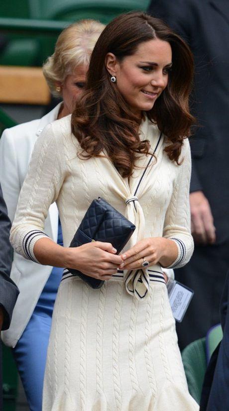 Nhung chiec vi hang hieu cua cong nuong Kate Middleton - Anh 6