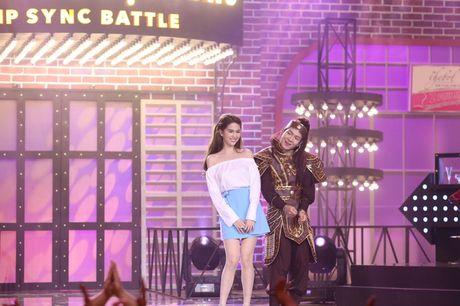 Lip Sync Battle: Kelvin Khanh om Tran Thanh tinh tu tren nen nhac Khoi My - Anh 4