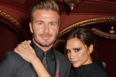 Victoria tung noi doi Beckham de di lam dep - Anh 1