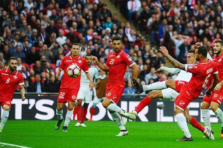 Rooney mo nhat, Anh thang nhe 'be hat tieu' Malta - Anh 3