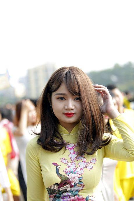 Nu sinh Ha Thanh khoe sac tai giai bong da hoc sinh PTTH - Anh 6