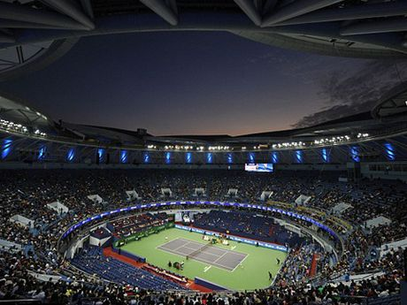 Tennis ngay 9/10: Murray - Dimitrov hoi ngo tai chung ket China Open; Nick Kyrgios len ngoi tai Nhat Ban - Anh 2