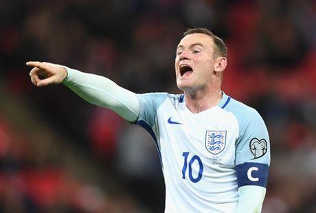 7 hinh anh tom tat man trinh dien te hai cua Rooney truoc Malta - Anh 5