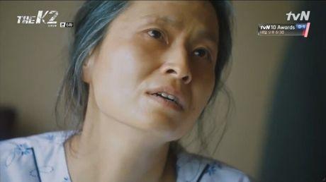 'The K2': Yoona khien Ji Chang Wook trao nu hon dau tien trong hoang so - Anh 2