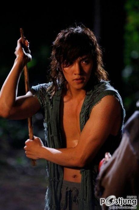 Ji Chang Wook da tro thanh ngoi sao hanh dong hang dau nhu the nao? - Anh 1