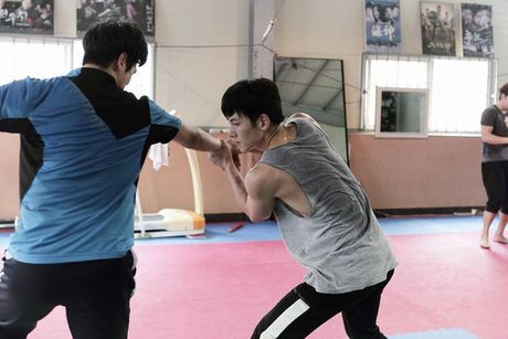 Ji Chang Wook da tro thanh ngoi sao hanh dong hang dau nhu the nao? - Anh 5