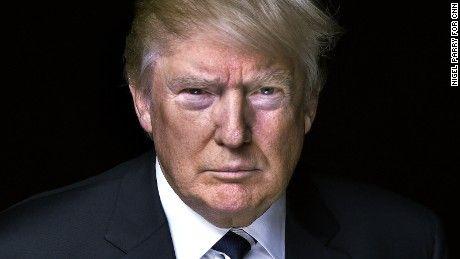 Donald Trump doa dua be boi sex cua ong Bill Clinton vao tranh luan - Anh 1
