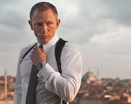 Daniel Craig nhan 3.300 ty de thu vai James Bond lan 6 - Anh 4